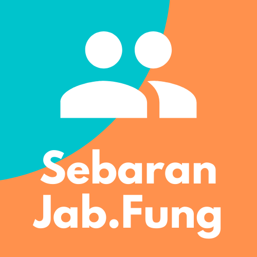 Sebaran Jab. Fungsional